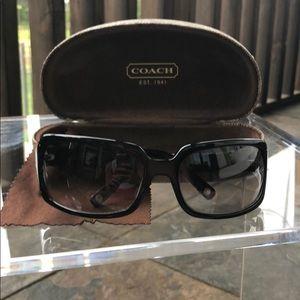"Authentic Coach ""Samantha"" (S425) Sunglasses"